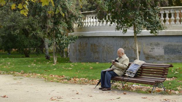 Reducir la ingesta de alimentos retrasa el envejecimiento