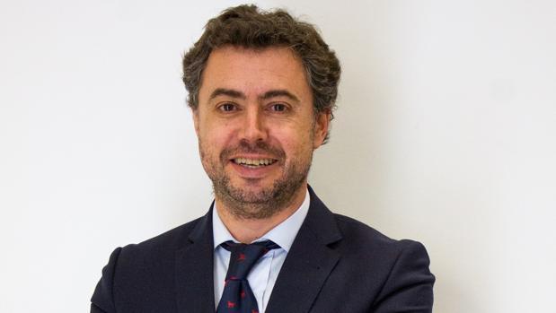Ramón Ledesma es asesor de Pons Seguridad Vial