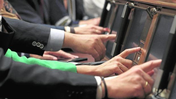 Los parlamentarios del Partido Popular podrían tener libertad de voto para cuestiones de conciencia
