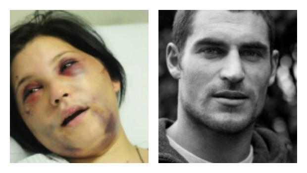 Tinder, crack y violencia de género: un anestesista le pegó a una ...