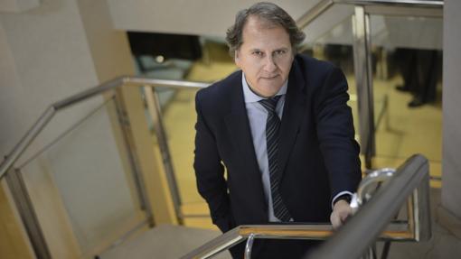 Javier de Castro es responsable del Programa de Pulmón de HM CIOCC
