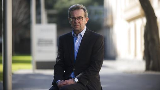 Rafael Rosell, director de Medicina Personalizada del ICO de Barcelona