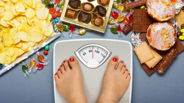 Dulces y grasas trans son absolutamente prescindibles en la dieta