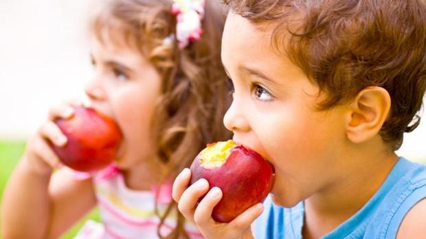 Una dieta vegetariana o vegana mal planificada en niños puede tener consecuencias negativas en su salud