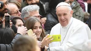 El Papa lamenta los insultos en la política, que destruyen «el sentido de construcción social, de convivencia»