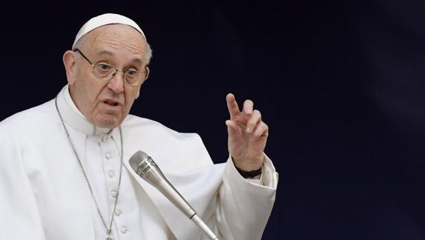 El Papa advierte que «el vaciamiento de la democracia es real» y denuncia «la manipulación del miedo»