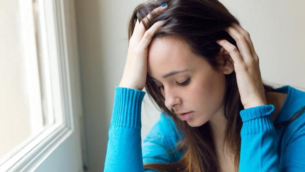 Las principales víctimas de la depresión son las mujeres