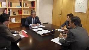 El Gobierno anuncia un «órgano de coordinación» y una «mesa permanente» para seguir la violencia machista