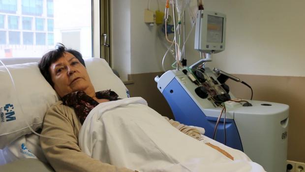 «La donación de médula es una manera muy simple de salvar vidas»