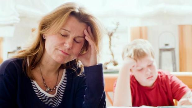 Una exprofesora ha denunciado en Facebook que la culpa del fracaso del sistema educativo la tienen los padres