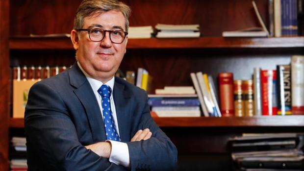 Marcial Marín: «Estamos dispuestos a hacer una Formación Profesional a la carta si hay compromiso de las empresas»