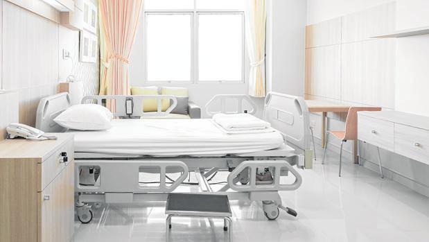 Madrid cuenta ya con unidades de cuidados paliativos en sus hospitales