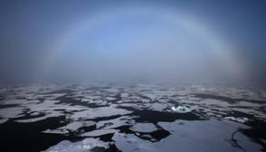 El Ártico está a punto de entrar en «una espiral de destrucción»