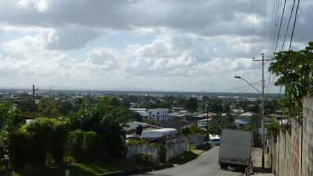 Barataria, en Trinidad y Tobago