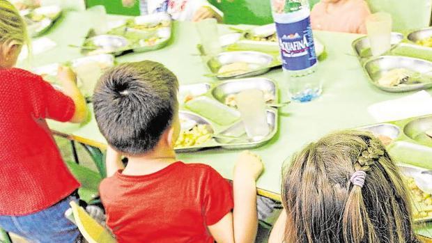 Hemeroteca: 200 alumnos y 14 adultos afectados por un brote de gastroenteritis   Autor del artículo: Finanzas.com