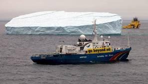 La Eurocámara insta a prohibir las prospecciones de petróleo en el Ártico