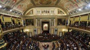 El Congreso aprueba debatir una ley de muerte digna por primera vez
