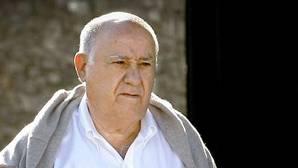 Amancio Ortega, en una imagen de archivo