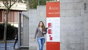 La Universidad Pompeu Fabra es la mejor universidad de España entre las de menos de 50 años