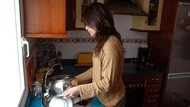El hombre pagará por las labores domésticas que su exmujer realizó entre 2007 y 2013