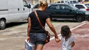 Unicef asegura que España es el tercer país de la UE con más pobreza infantil