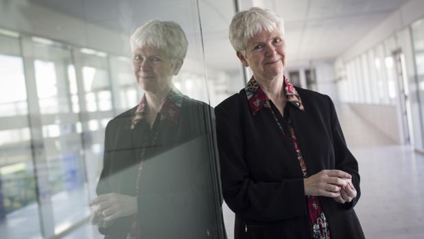 Inger Enkvist, catedrática sueca
