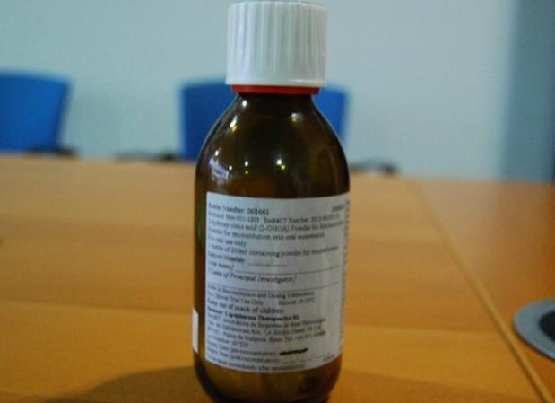 «Minerval», el fármaco aún no comercializado, que supuestamente vendieron como remedio contra el cáncer dos catedráticos de la Universidad de Baleares