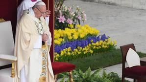 El Papa Francisco ha ofrecido una misa ante miles de personas