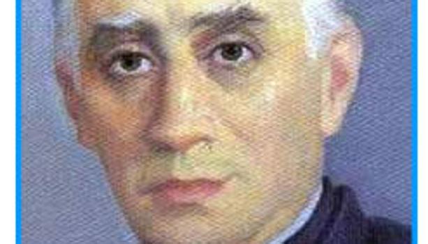El sacerdote francés, en una imagen de archivo