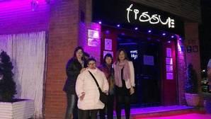 Este pub de Lérida impidió la entrada a jóvenes con síndrome de Down. Sus dueños pidieron después disculpas
