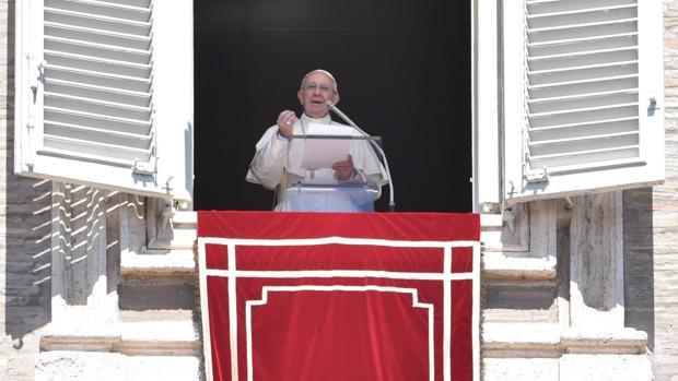 Papa Francisco: «La violencia, el rencor y la venganza no tienen sentido, y la primera víctima es quien vive esos sentimientos»