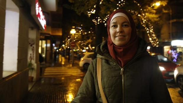 Acciona no recurre la sentencia que permite a una empleada suya portar el velo islámico