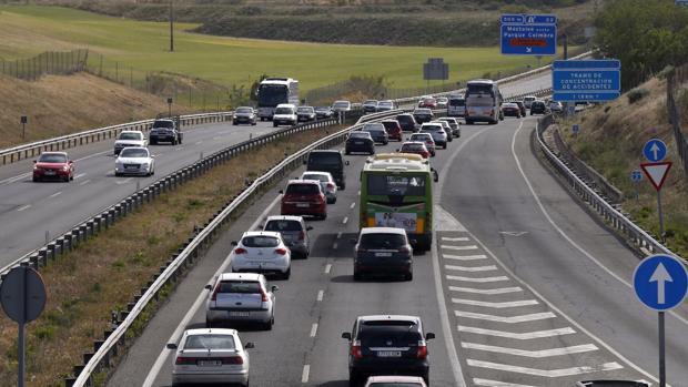 «Reducir la velocidad en las carreteras podría salvar 600.000 vidas anuales»