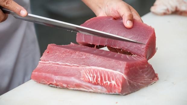 reaccion alergica pescado mal estado