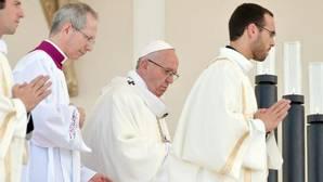El Papa Francisco celebra el centenario de la aparición de la Virgen en Fátima