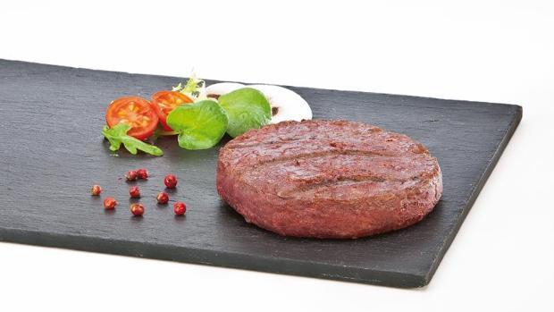 La Guardia Civil descubre «el fraude de la hamburguesa» que solo contenía el 25% de ternera