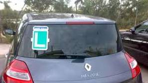 Las restricciones a los conductores noveles: Tráfico planea que no beban ni conduzcan de madrugada