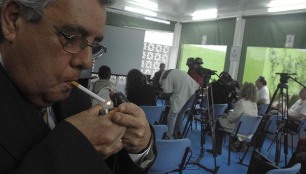 El tabaco mata a siete millones de personas cada año