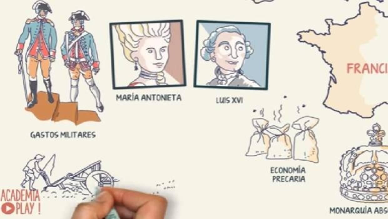 El «video scribing», la innovadora técnica para aprobar Selectividad
