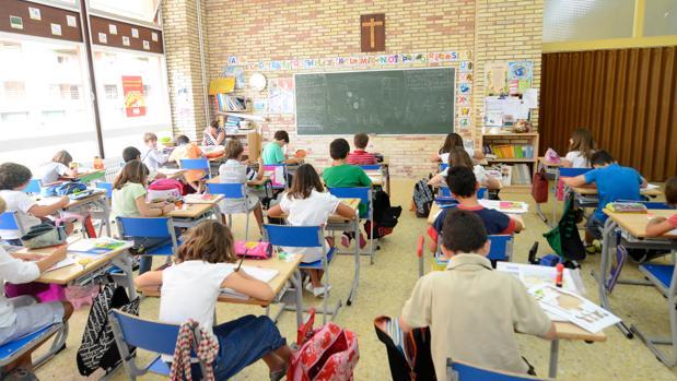 Colegio San Agustín de Santander