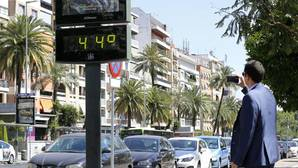 Las altas temperaturas pueden afectar especialmente a las personas mayores