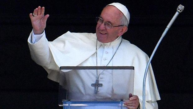 Papa Francisco: «El encuentro personal con refugiados disipa temores e ideologías distorsionadas»