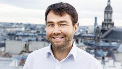 Frederic Mazzella, fundador de BlaBlaCar es músico