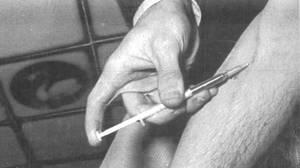 Vídeo: Un exheroinómano cuenta su experiencia personal con las drogas.