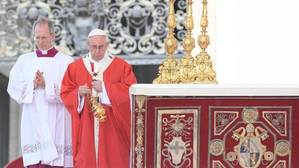 El Papa no quiere «cristianos de salón», que comentan las cosas