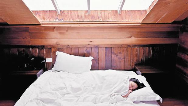 La mayoría de los adolescentes apenas duermen siete horas