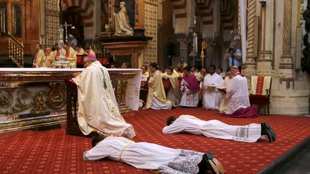 El sacerdocio: una vocación con plazas disponibles