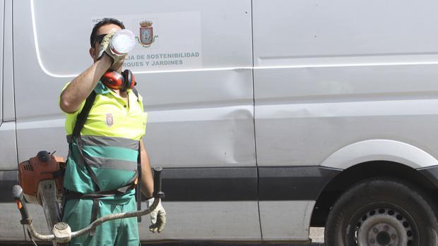Hemeroteca: Un trabajador de 50 años, en estado crítico por un golpe de calor | Autor del artículo: Finanzas.com