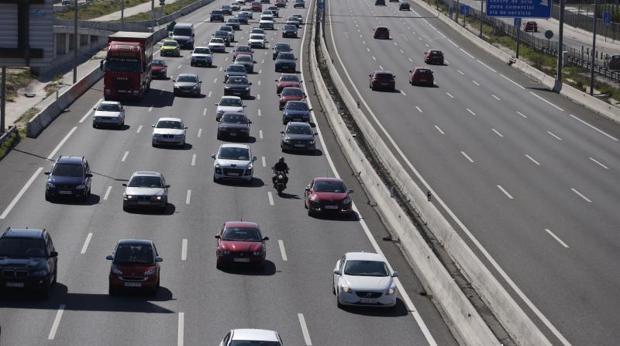 Más controles para vigilar el mantenimiento, la seguridad y la ITV de los vehículos hasta el domingo