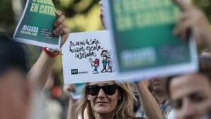 Castelldefels vota una moción para ignorar los fallos lingüísticos